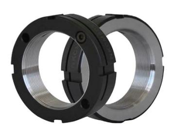 锁紧螺母nkc -fa工厂自动化零件│汽车检具设计